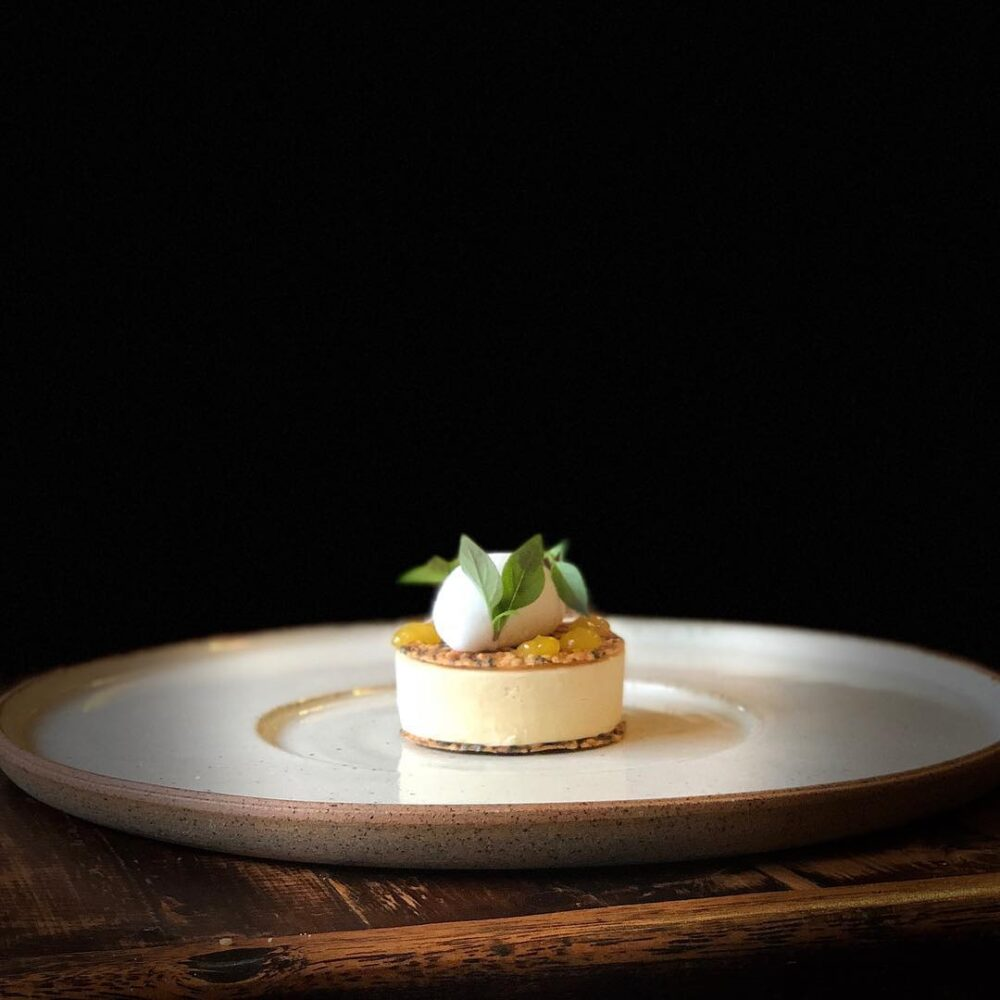 House of Tides is Newcastle's only Michelin Starred restaurant