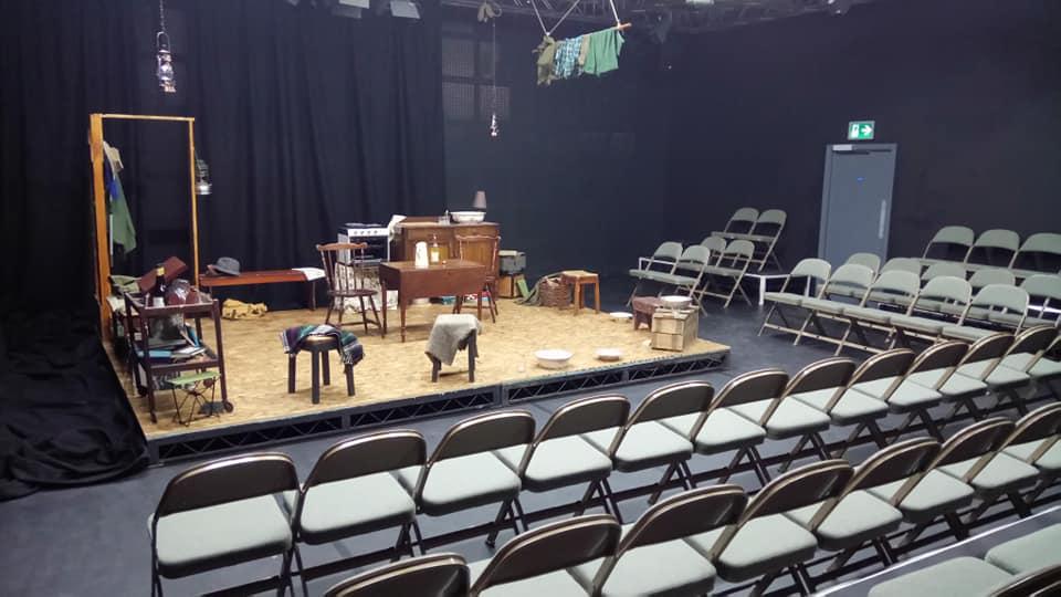 Studio 3 at The People's Theatre