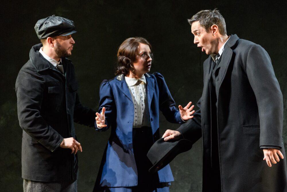 Katya Kabanova, Opera North and Theatre Royal Newcastle