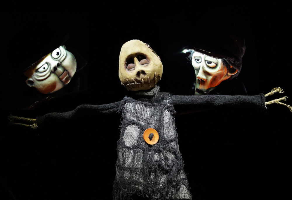 Moving Parts - Newcastle Puppetry Festival