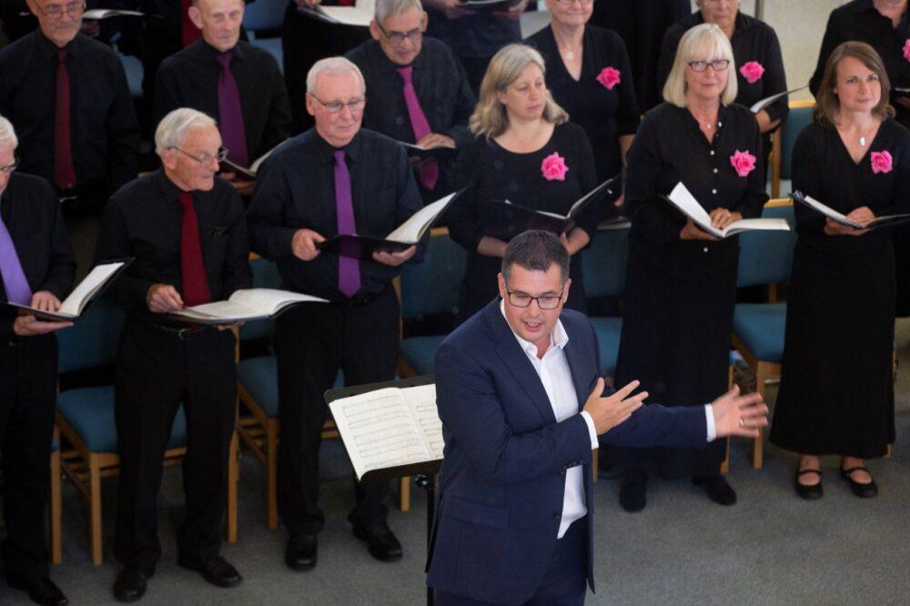 Newcastle Choral Society