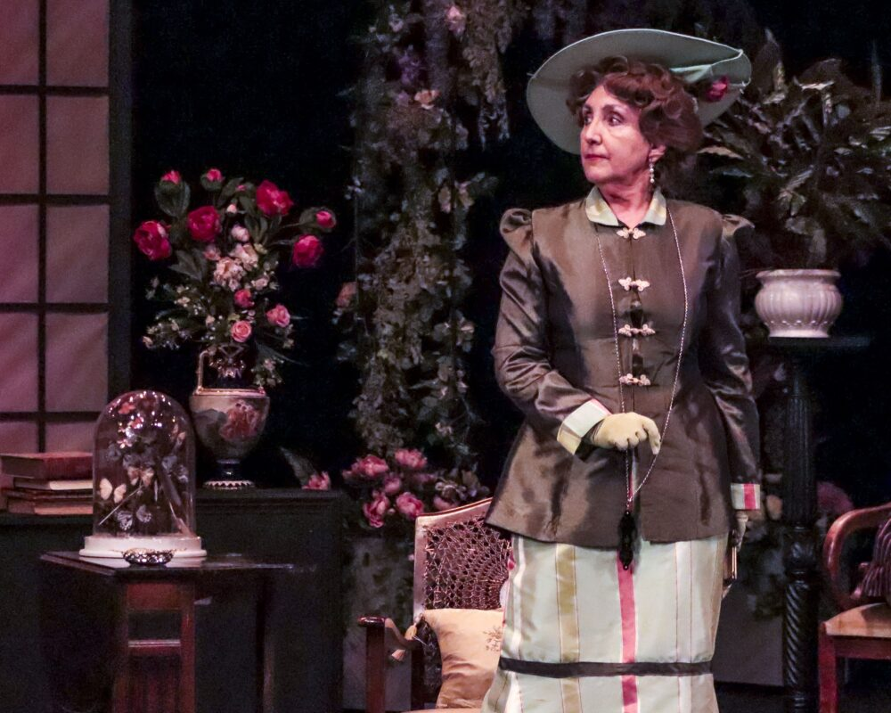 The Importance of Being Earnest at the People's Theatre in Newcastle