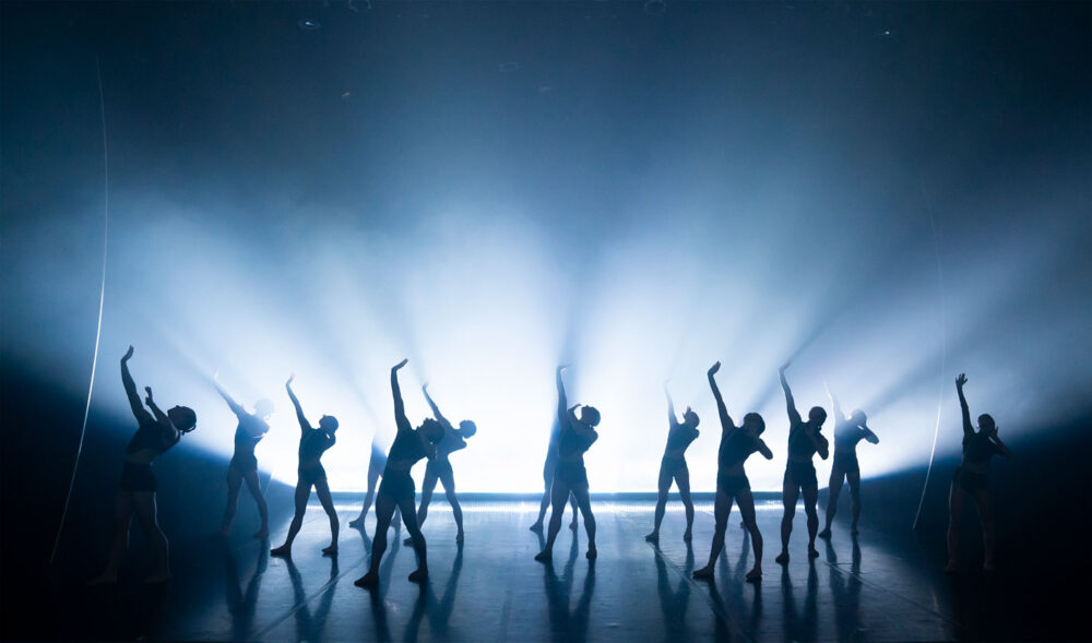 Northern Ballet: The Shape of Sound at Northern Stage