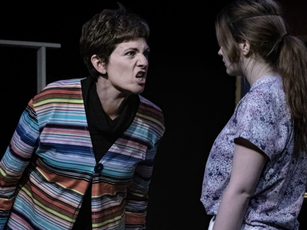 Iris by Alison Carr is opening the new season at The People's Theatre in Newcastle