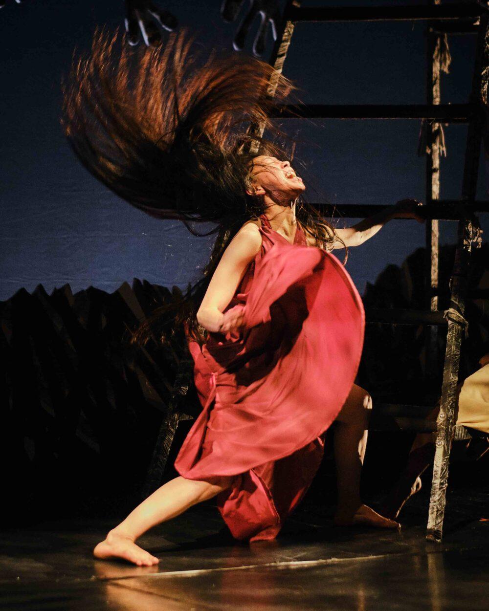 balletLORENT's The Lost Happy Endings