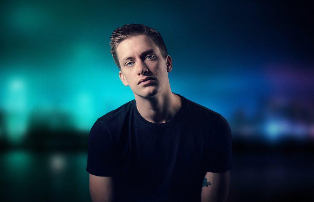 Daniel Sloss is bringing X to The Tyne Theatre and Opera House in Newcastle