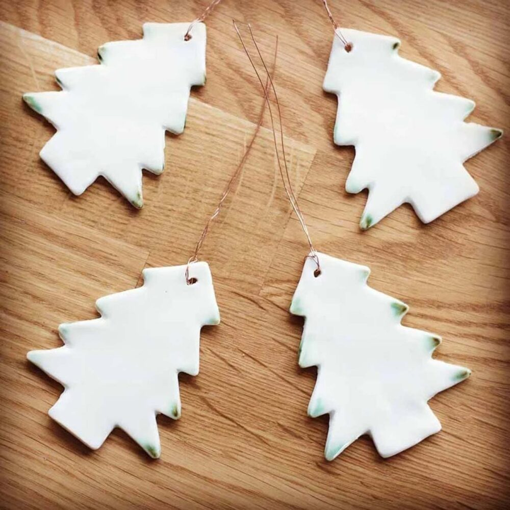 Decorate a Tree at Biscuit Factory Christmas Lates