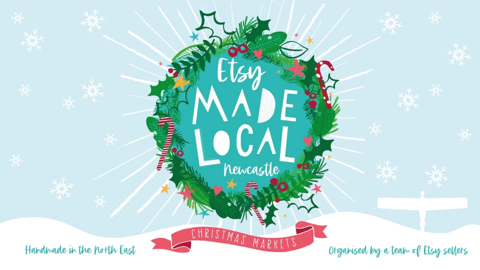 Etsy Made Local Newcastle