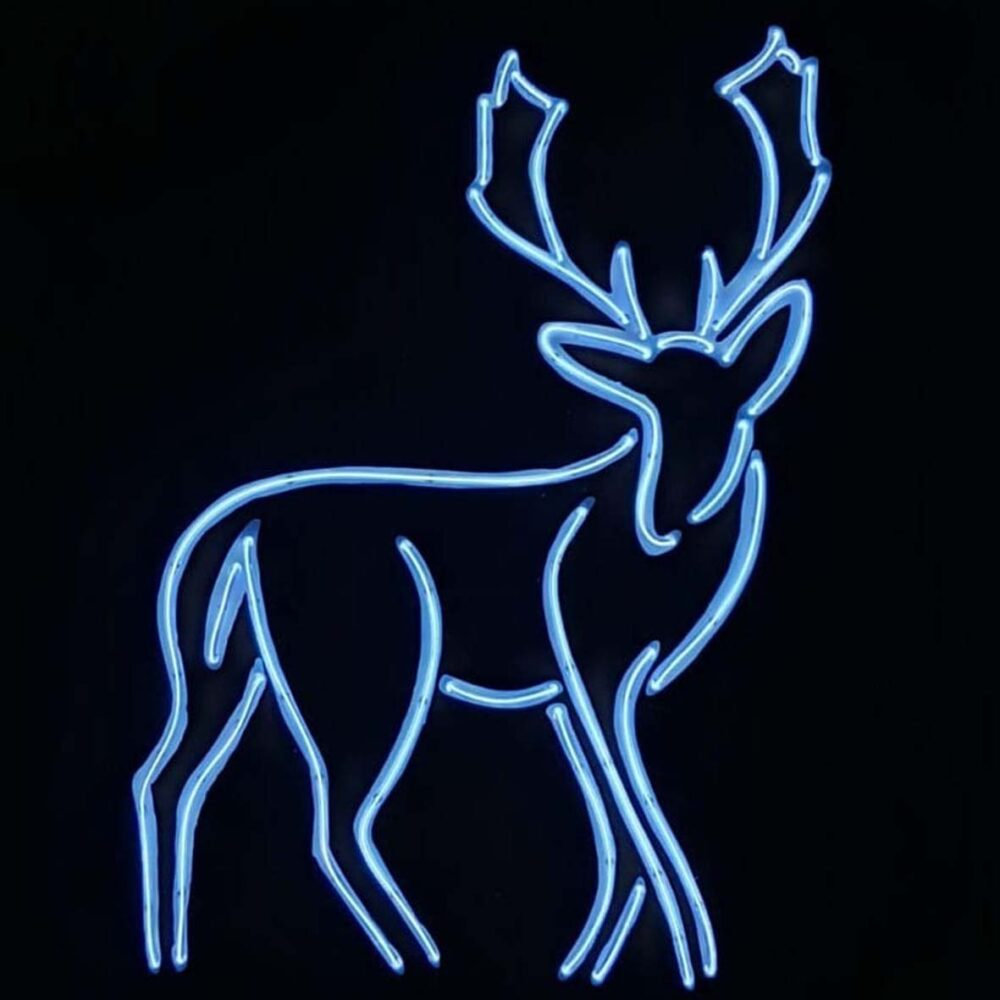 Check out the new Neon Gallery at Biscuit Factory Lates