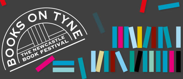 This year's Books on Tyne festival is the biggest yet