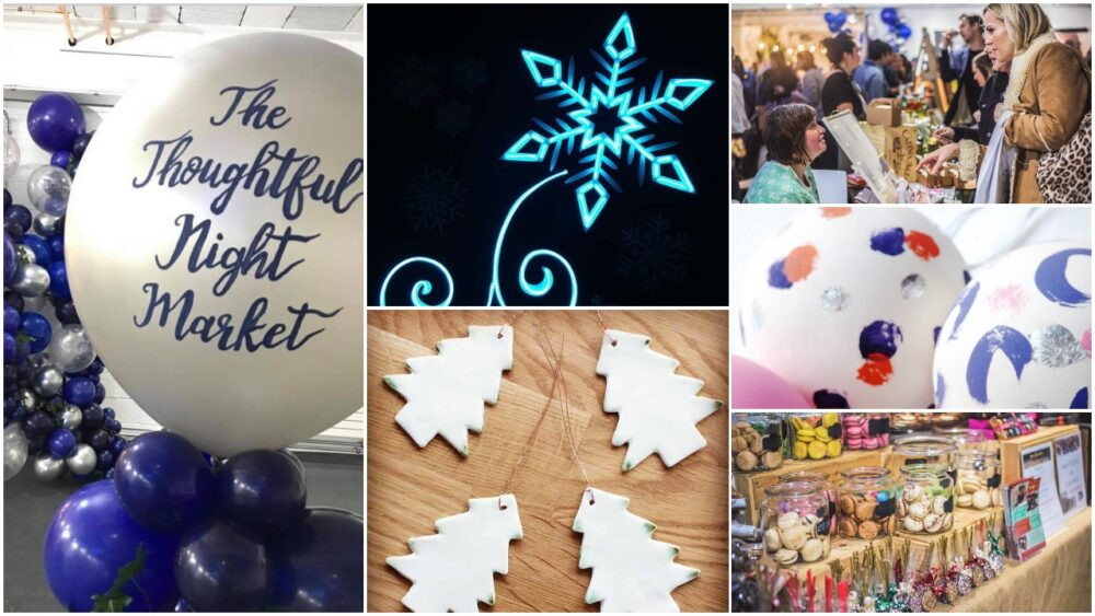 Christmas Markets round up in Newcastle and Gateshead in 2019