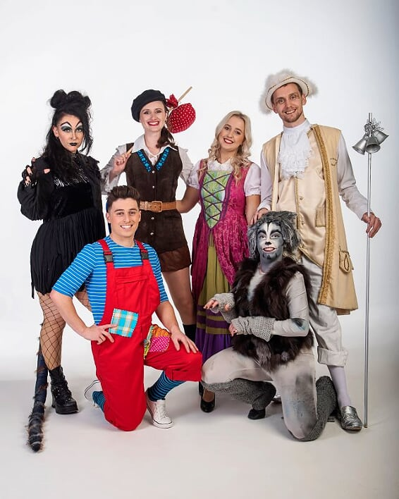 Dick Whittington at the People's Theatre