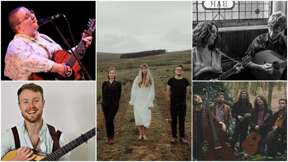 Folklub Newcastle is launching with line up to love