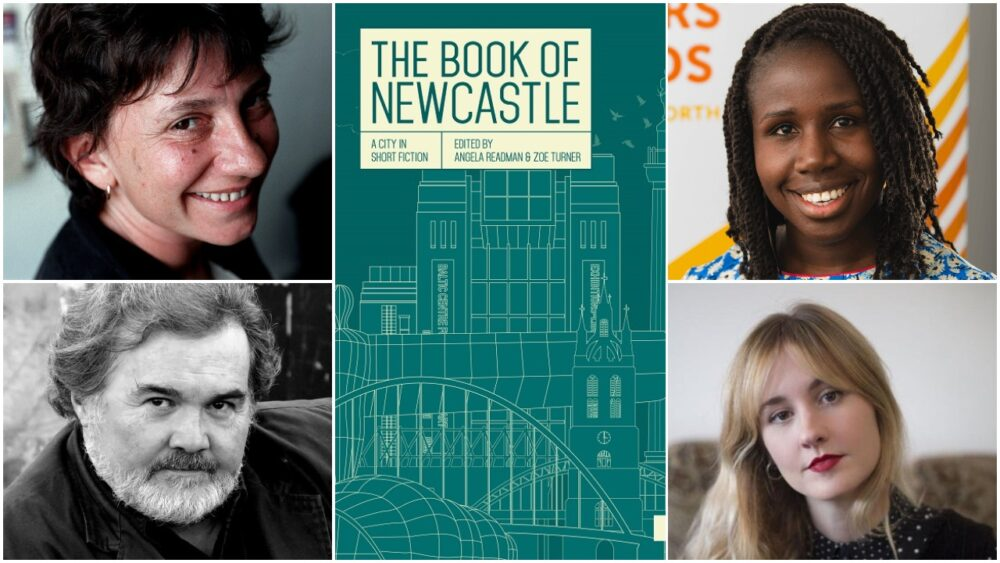 The Book of Newcastle launches in February 2020