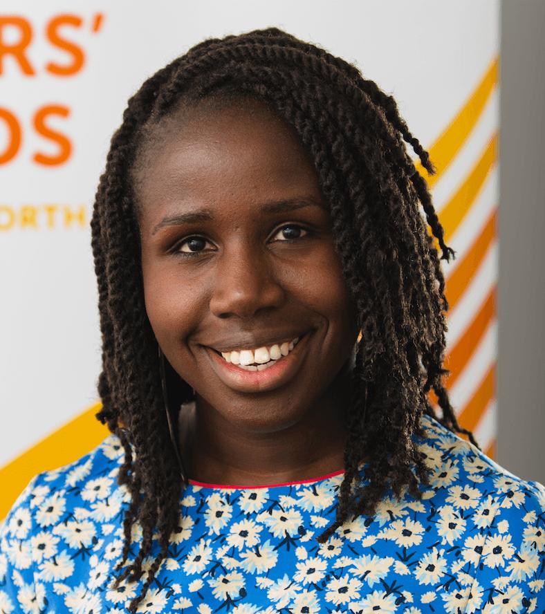 Writer J.A. Mensah's Thunder Thursday