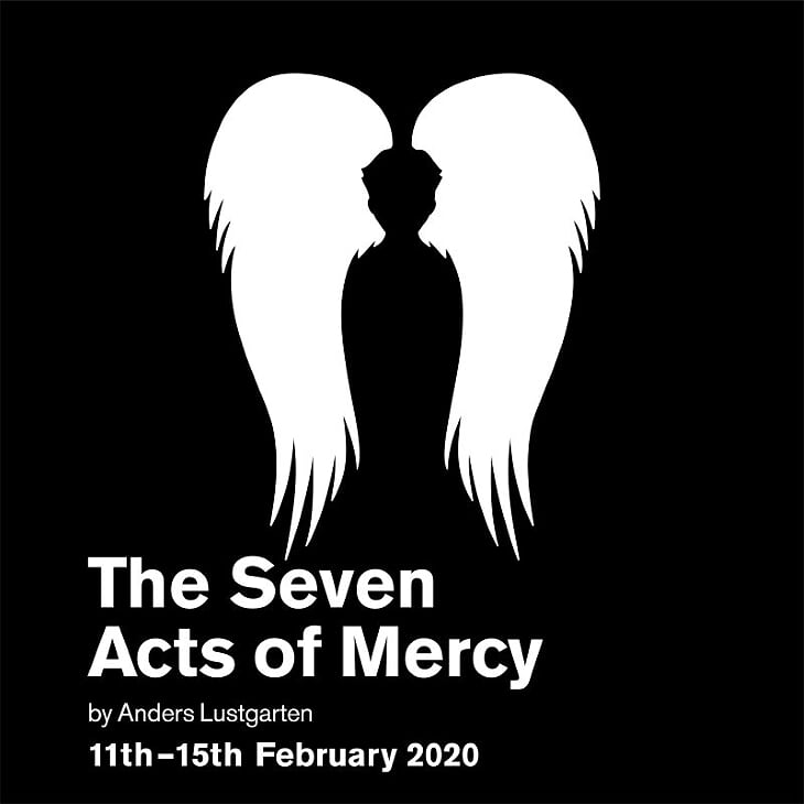 The Seven Acts of Mercy at the People's Theatre