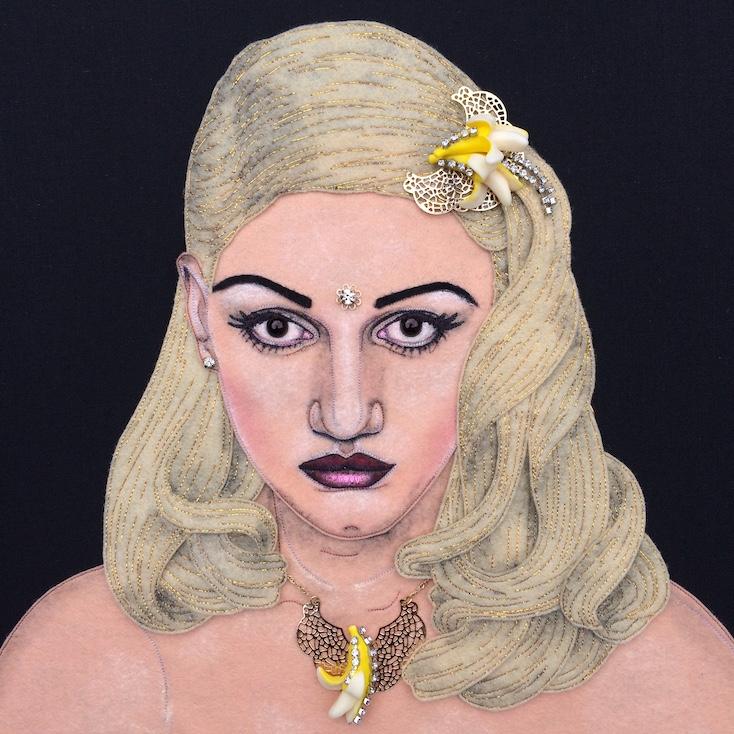 Jane's Gwen Stefani. No Doubt