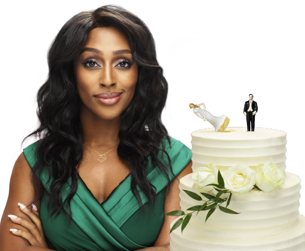 Coming next year... My Best Friend's Wedding starring Alexandra Burke
