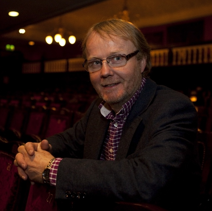 Philip Bernays, chief executive of the Theatre Royal